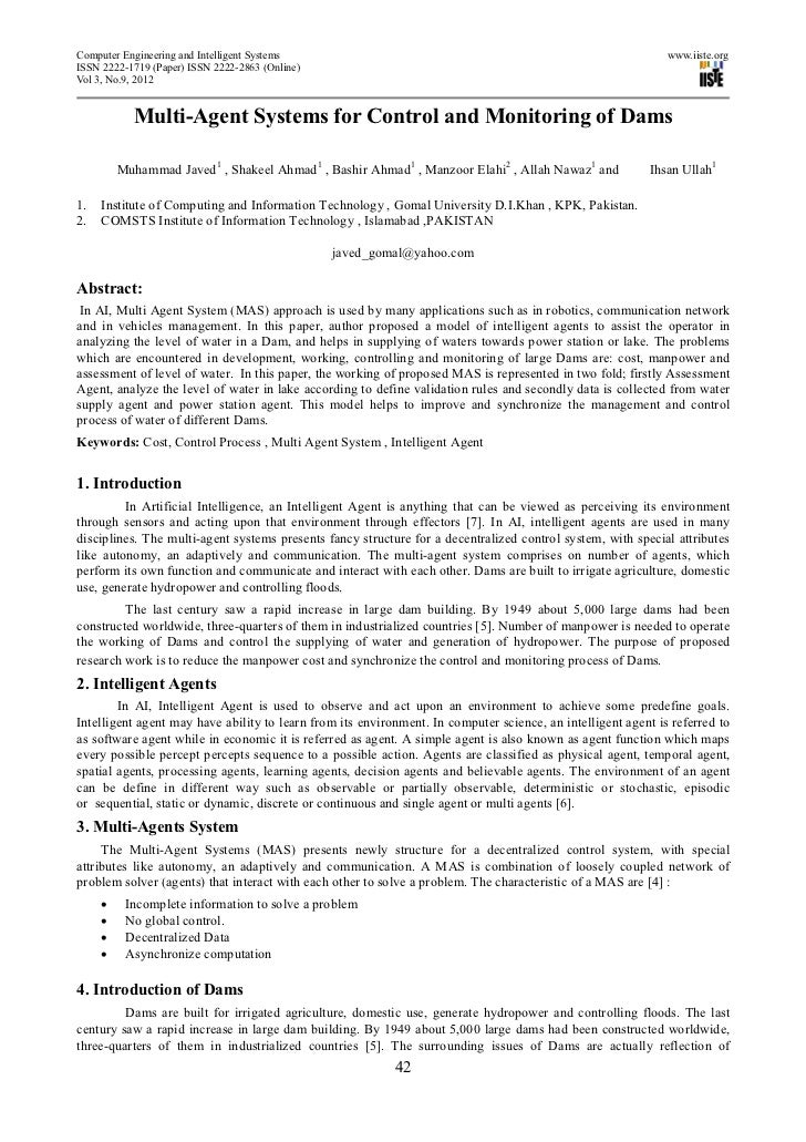 Computer Engineering and Intelligent Systems                                                                  www.iiste.or...