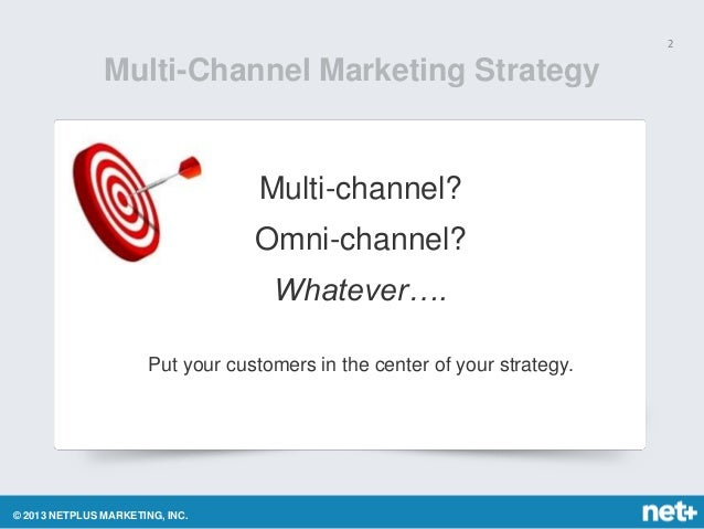 multi channel marketing strategy in china What is multi-channel approach & how should you prepare a strategy for your marketing campaign long gone are the days when a single radio ad would send customers rushing to a store instead, companies must compete with a million distractions before they can direct customers to their products.