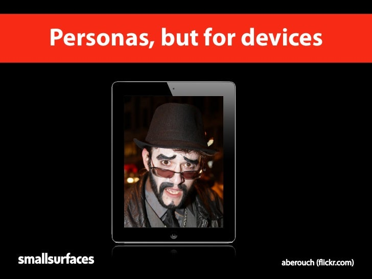 Multi-Device User Experience