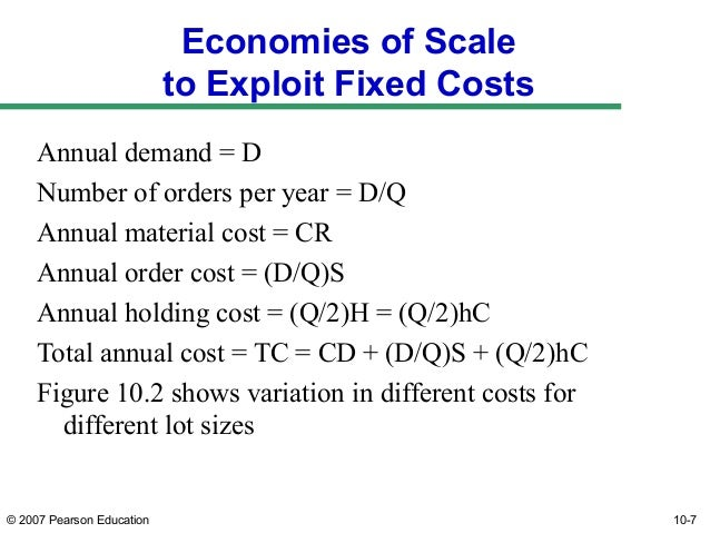 inventory and annual holding cost Carrying cost- cost of holding an item in inventory shortage cost- temporary or permanent loss of sales when demand cannot be met examples of costs in each of these categories are given in exhibit (a.