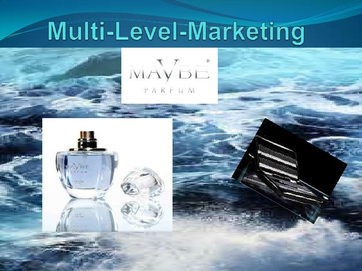 Multi-Level-Marketing<br />