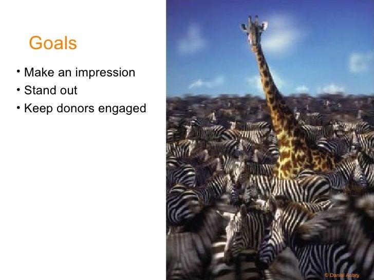 Multi-Channel Fundraising Campaigns Slide 3