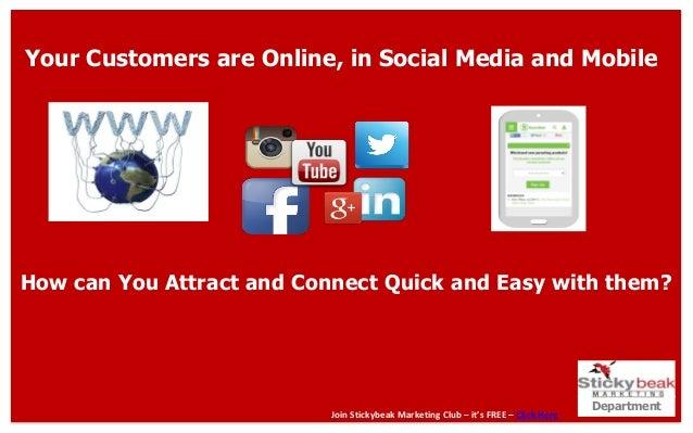 Multi Channel Marketing Blueprint Slide 2
