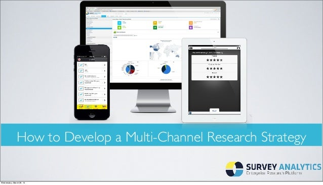 8 tips for developing a multi-channel social media strategy
