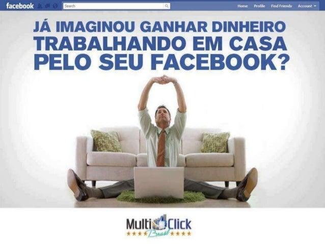 Apresentação MultiClick Brasil - Oficial