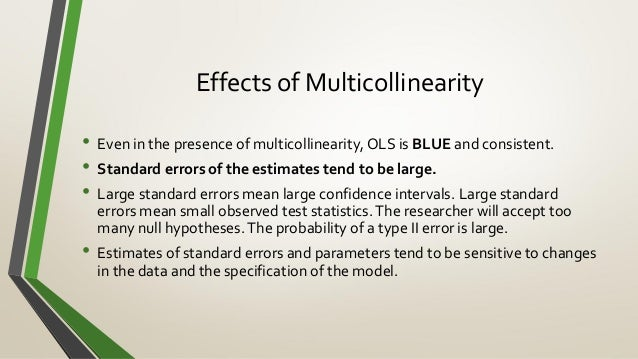 how to detect multicollinearity in correlation matrix