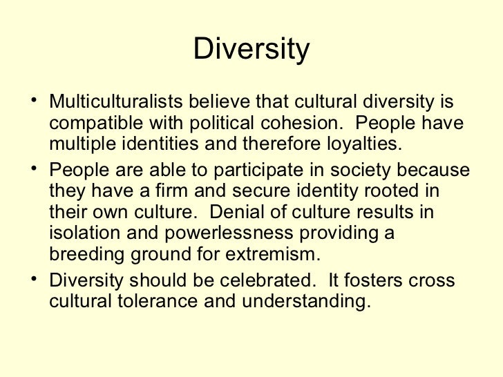 liberalism cultural encounters and cultural exemptions Full-text paper (pdf): a multifaceted approach to legal pluralism and ethno-cultural diversity.