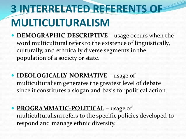 Multicultural Education in Your Classroom