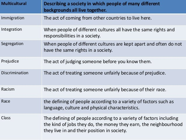the advantages and disadvantages of multiculturalism What are the disadvantages of multiculturalism multi ethnic societyand how do the so called advantages of multiculturalism really make up for.