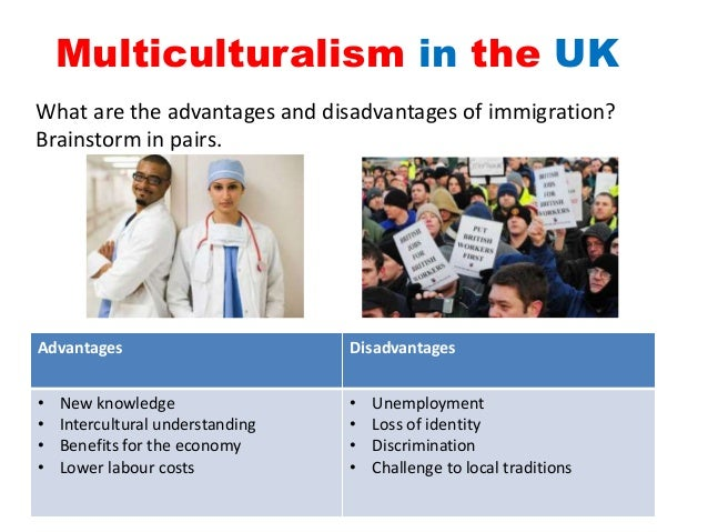 disadvantages of immigrants to uk Just one in six believe advantages of immigration outweigh the disadvantages of immigration and its impact on jobs and public services uk glad you.