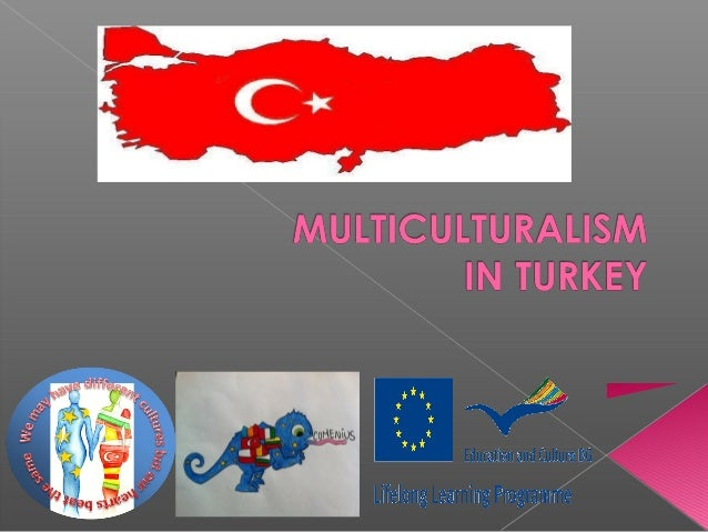  Turkey has one of the largest multicultural  society in the world The reason is that there has been so  many civilizati...