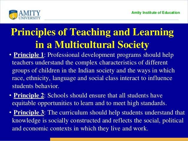 multicultural education 4 essay Is there a role for academic achievement tests in multicultural developmental education  multiculturalism in developmental education in our.