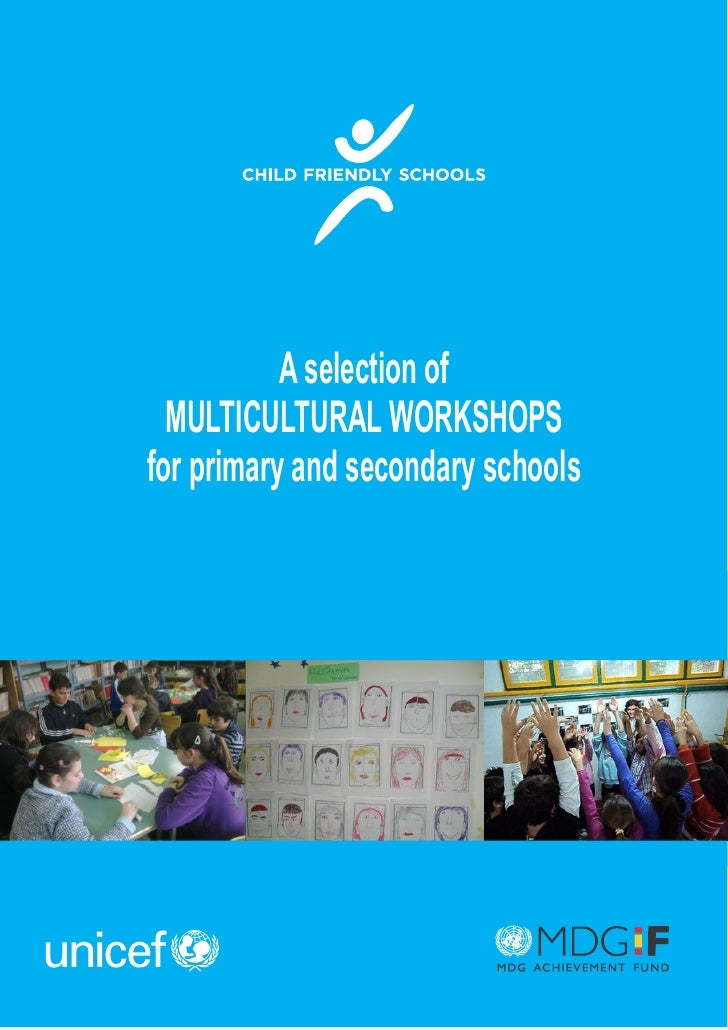 A selection of  MULTICULTURAL WORKSHOPSfor primary and secondary schools