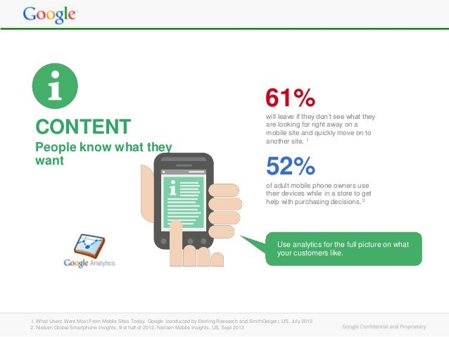 how to make your website show on google
