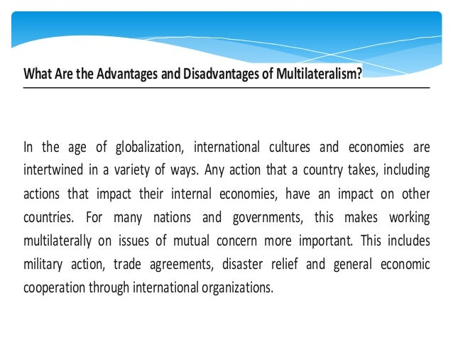 Multilateral trade law ppt 11 platinumwayz