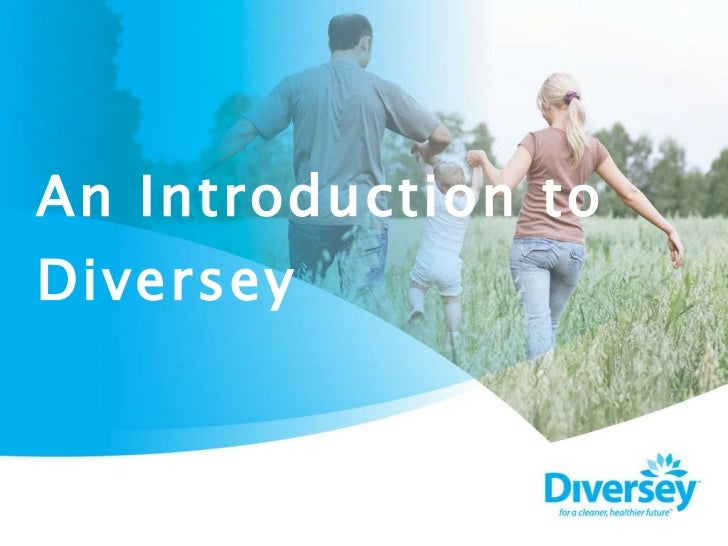 An Introduction to Diversey