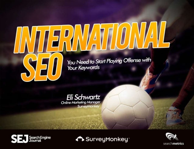 Eli Schwartz is the Online Marketing Manager for SurveyMonkey, the world's largest online survey company. He oversees all ...
