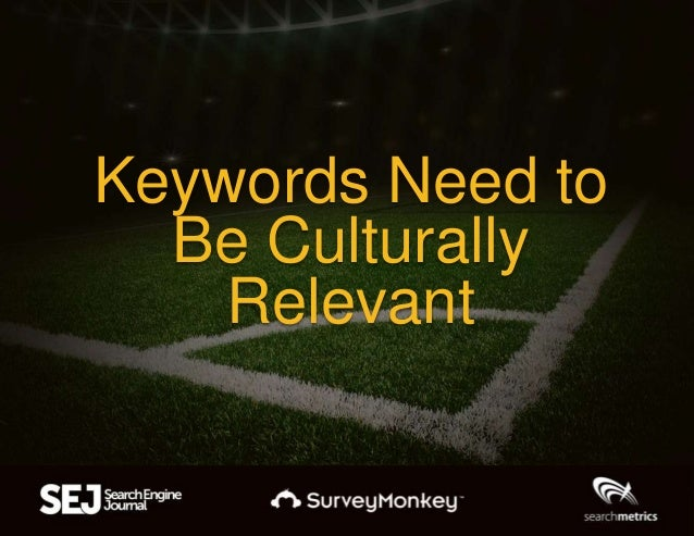 Multilingual SEO: Stop Playing Soccer When The Rest of The World is Playing Football