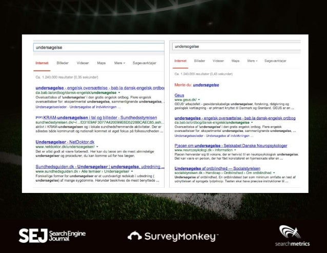 Search the just discovered keyword in your target language AND country