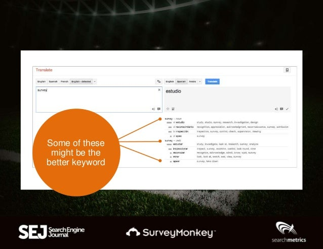 Use Knowledge Graph to Learn Intent (US)
