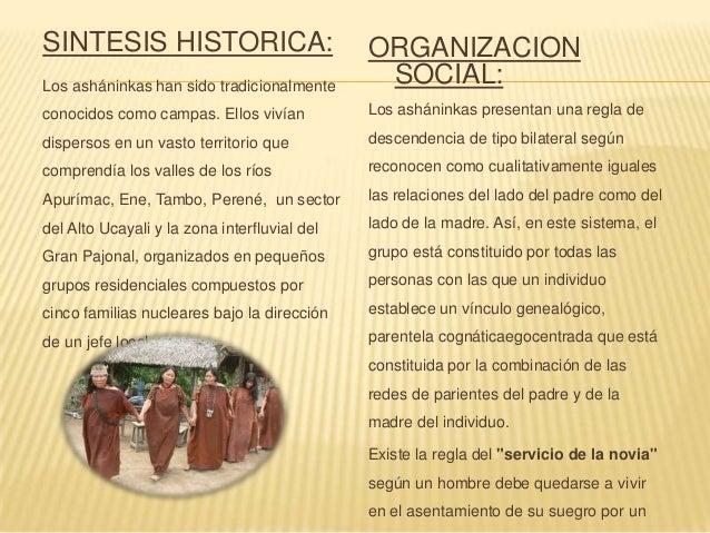 SINTESIS HISTORICA   Los misioneros lograron en 1760 establecer contacto con los shipibos, fundando entre ellos un primer...