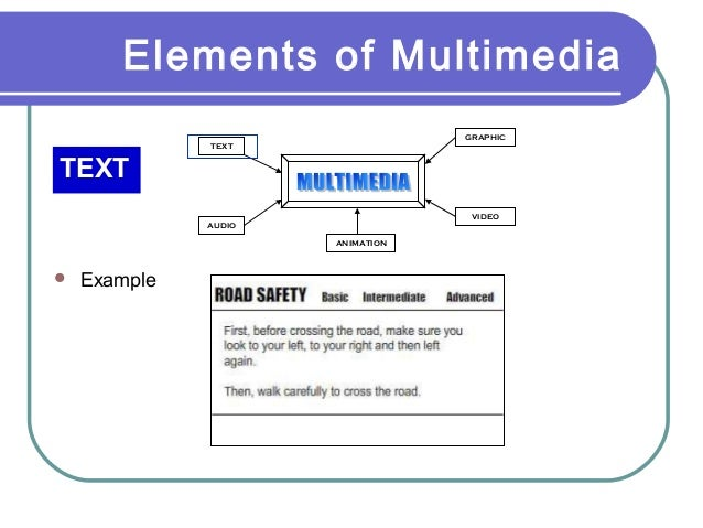 What is a media text? - Tony Fahy