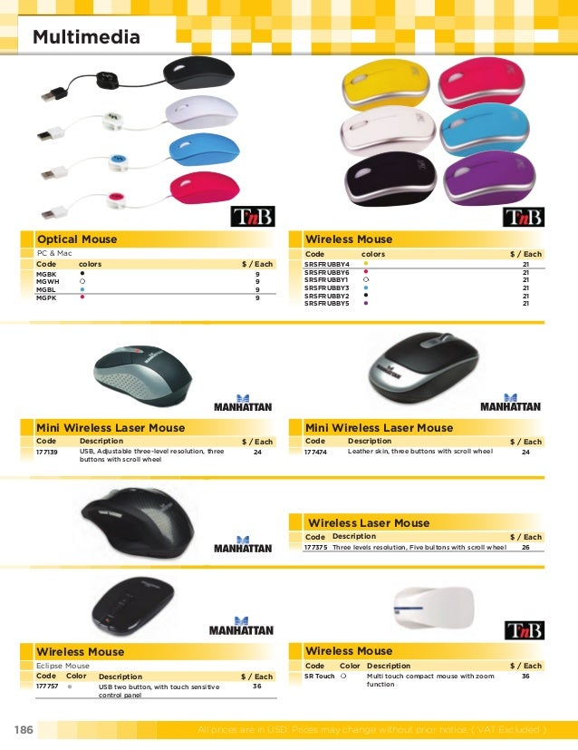 Usb Mouse Wire Color Code - Somurich.com