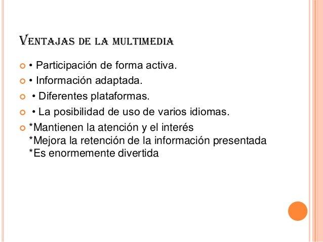 Multimedia BLOGGER Slide 3