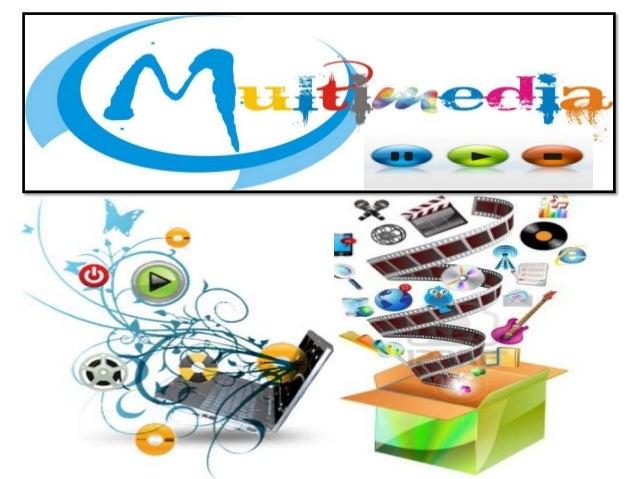 MULTIMEDIA El término multimedia se utiliza para referirse a cualquier objeto o sistema que utiliza múltiples medios de ex...
