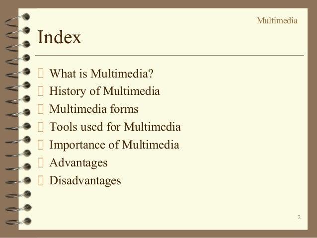 Multimedia Slide 2