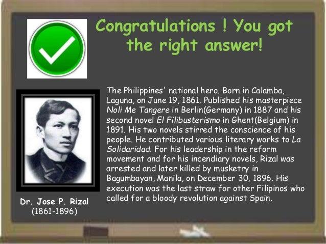 Short Quiz: Philippine...