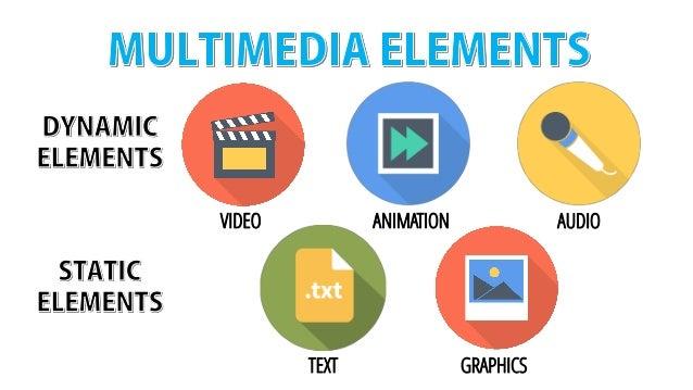 Multimedia Use In Education
