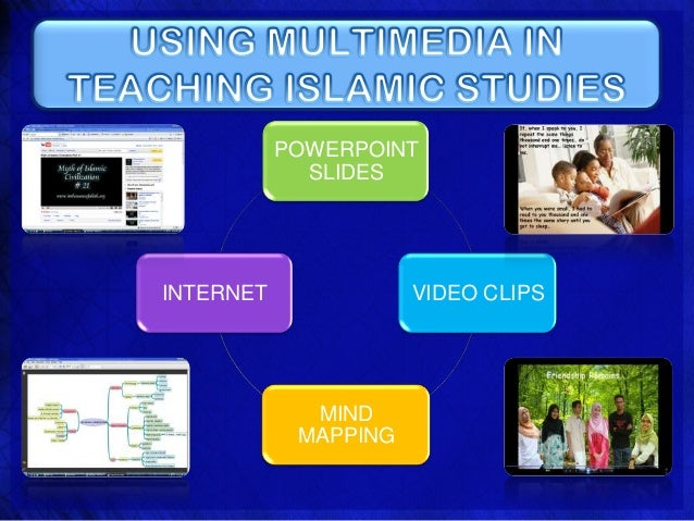 multimedia teaching History of multimedia development covering internet, tv and radio.