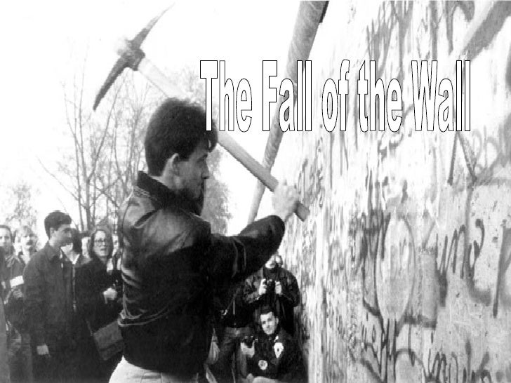 multimedia essay fb the fall of the wall