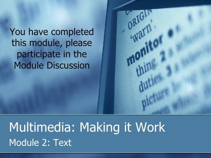 multimedia making it work by tay vaughan pdf free