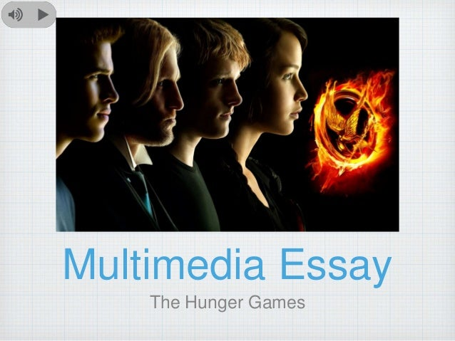 Archetypes and the hunger games essay