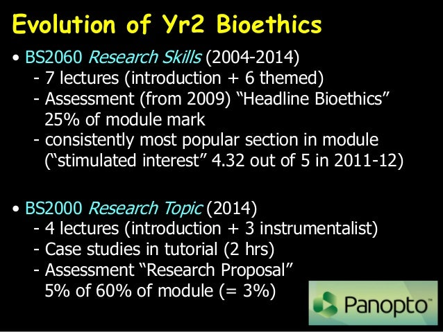 bioethics research task Select a research area from the adjacent list  to establish what ought to be the guiding principles of healthcare is not an easy task there are many varying .