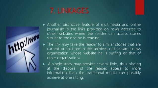  Except a reader or researcher is highly focused or the story is extremely engaging, the reader can easily get lost in cy...