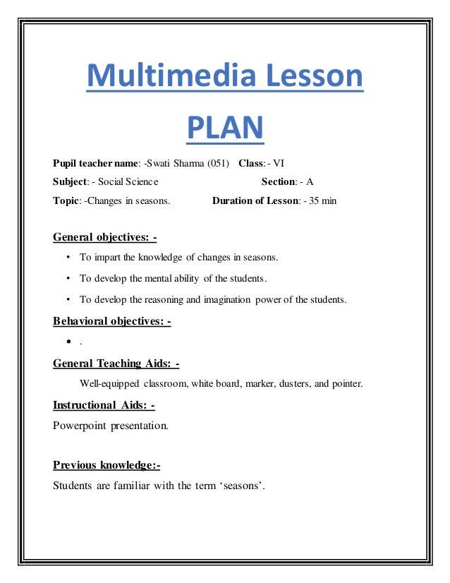 teaching powerpoint lesson plans juve cenitdelacabrera co