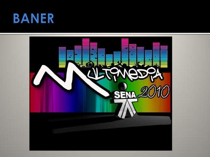 Multimedia Power P Slide 3