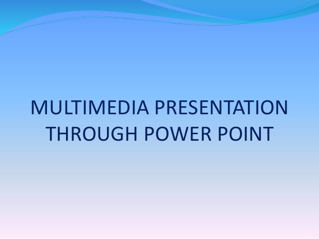 Powerpoint 2010: audio and video in depth training course.