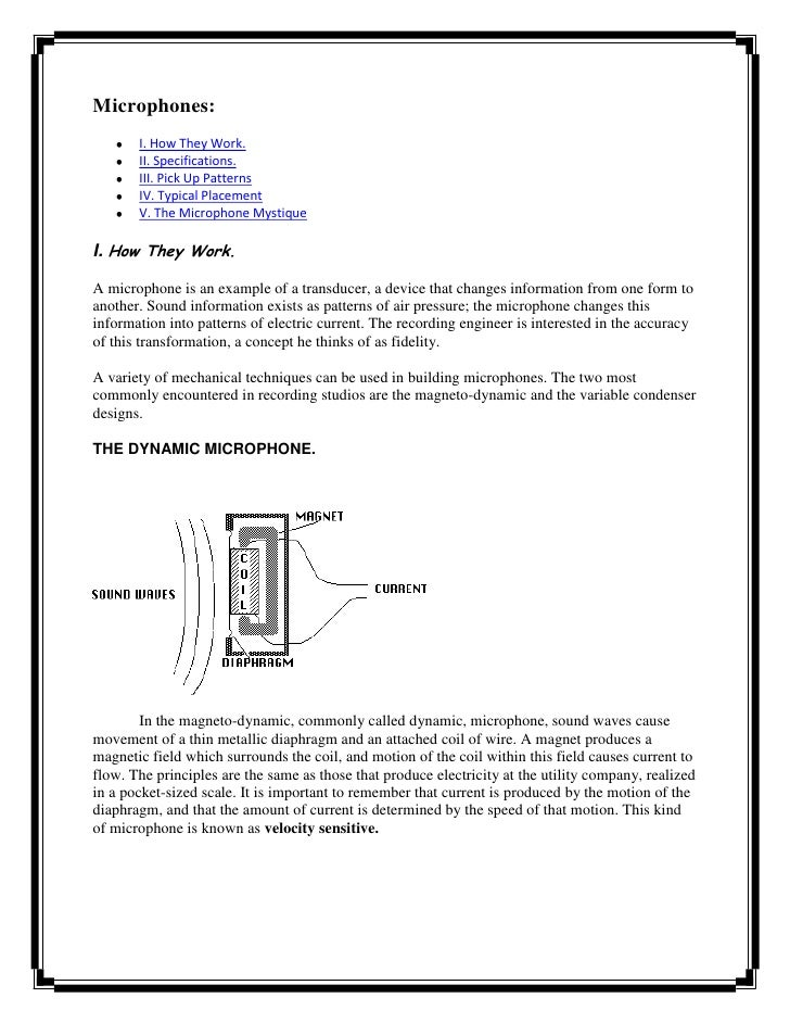 HTML Multimedia