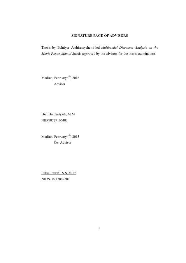 discourse analysis dissertation proposal Phd thesis on critical discourse analysis phd thesis on critical discourse analysis 3 abstract this dissertation is a critical discourse analysis proposal david.