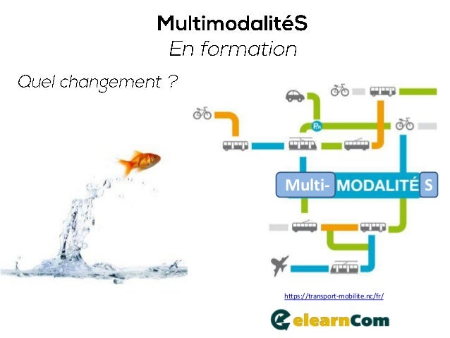 https://transport-mobilite.nc/fr/ Multi- S