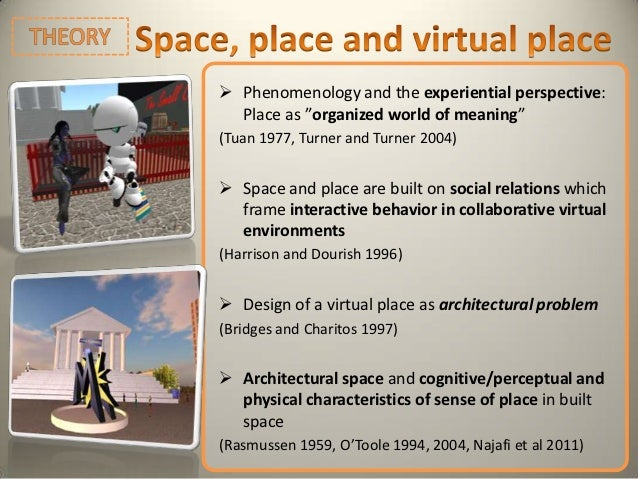 non verbal communication in collaborative virtual environments Reality environments supporting contextualised non-verbal communication and its study allen james fairchild  university of salford school of computing, science and engineering  ieee virtual reality, collaborative telepresence workspaces for space operation and science, accepted xvi abstract.