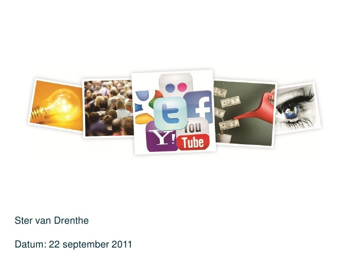 Ster van DrentheDatum: 22 september 2011