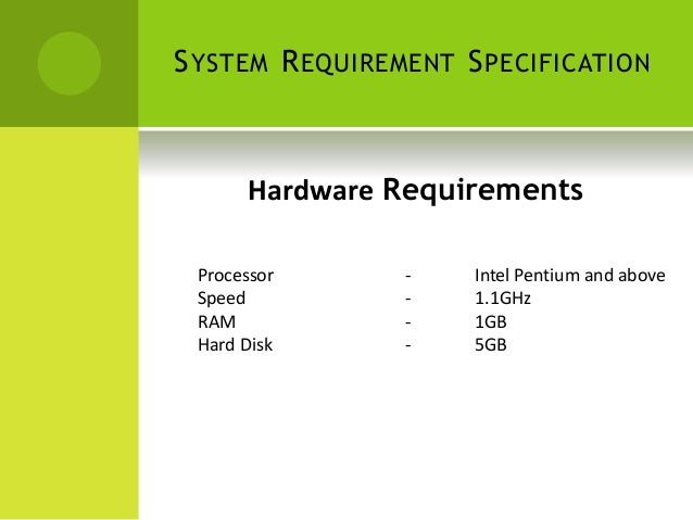 software requirements specification online bookstore This document contains the online shopping system software requirements the purpose of this srs is to specify the requirements of the web based software.