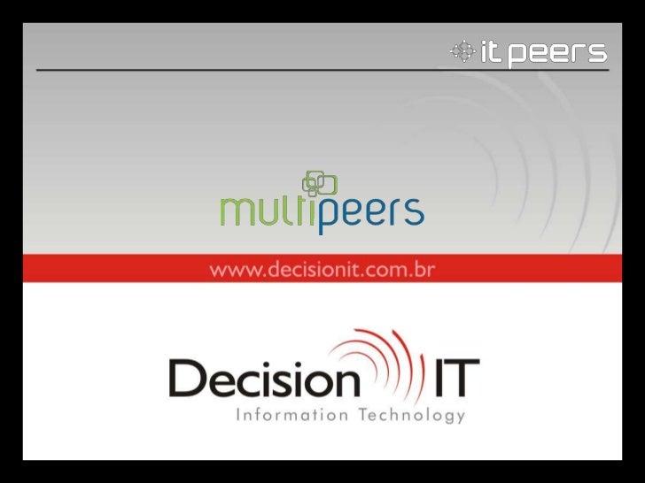 Rentabilizar    Desktop / Mobilecom um sistema ativo paradisponibilizar informações de decisão imeditas em       tempo real.