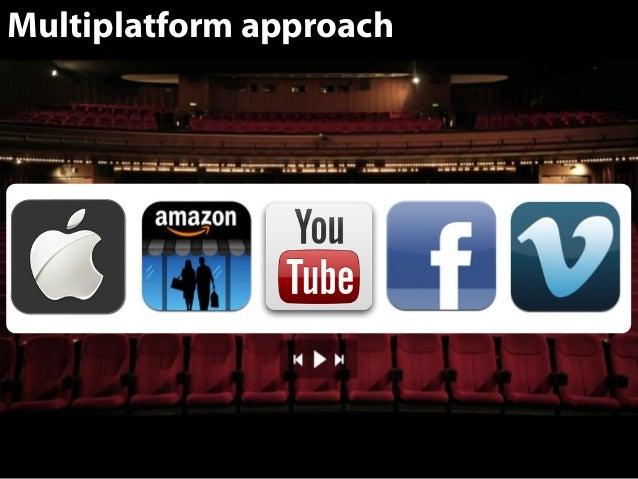 Multiplatform approach  <