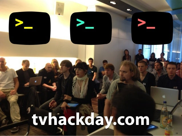 tvhackday.com 55